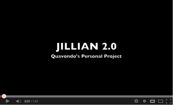 Jillian 2.0
