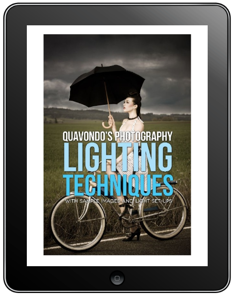 iPad Book Cover